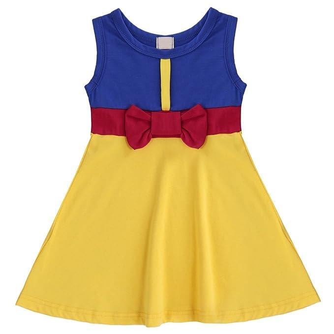 Fairytale Princess Minnie Big Red Bow Head Band Costume Snow White Cute Cartoon