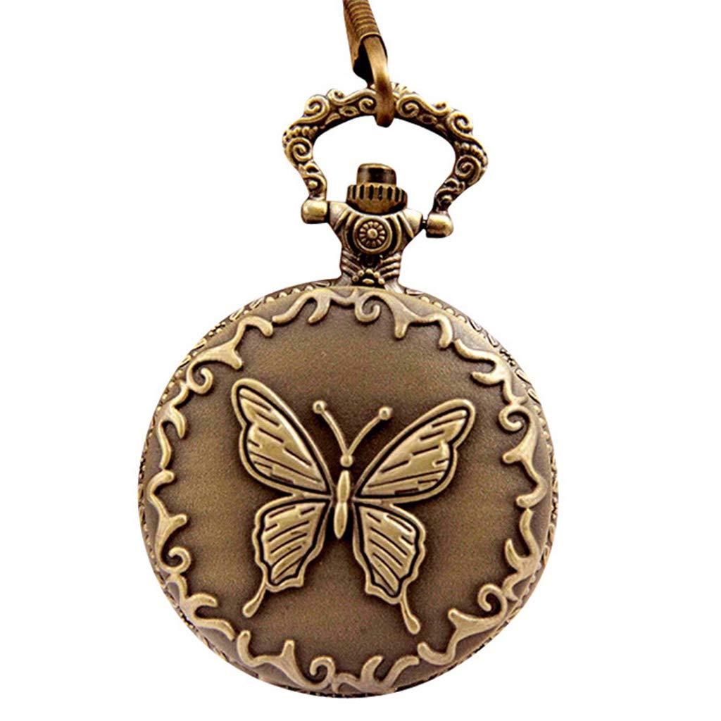 KOFUN Brosche Frauen Brosche Bronze Retro Vintage Alloy Sicherheitsnadeln Blumentaube Antik Messing Blume