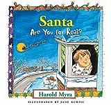 Santa, Are You for Real?, Harold Myra, 1400306299