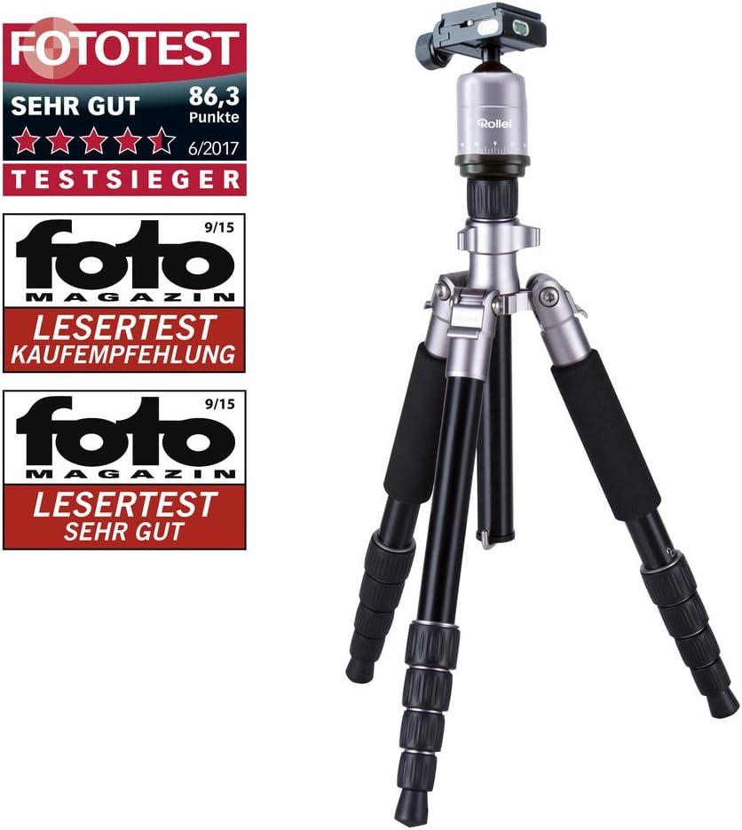 Rollei Compact Traveler No 1 Lightweight Travel Camera Photo