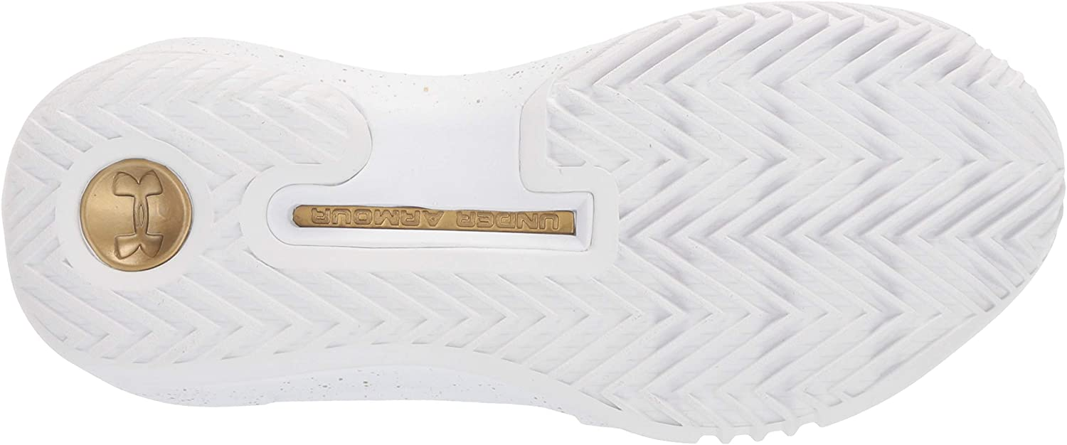 Under Armour Womens Highlight Ace 2.0 Volleyball Shoe