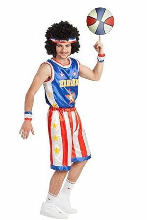 Disfraz de Jugador de Baloncesto M-L: Amazon.es: Juguetes y ...