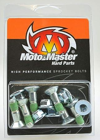Moto-Master Kettenradschrauben KTM Husqvarna GasGas BETA Husabergi M8x26 6er Set