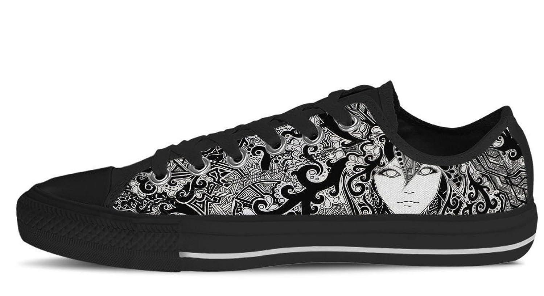 hot sale 2017 Women\u0027s Sneaker /Shoes with Trance Doodle