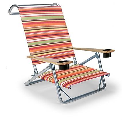 Amazon.com: Telescopio Casual el original mini-sun chaise ...