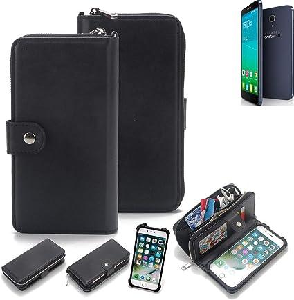 K-S-Trade® Para Alcatel One Touch Idol 2 S Funda Protectora Y ...