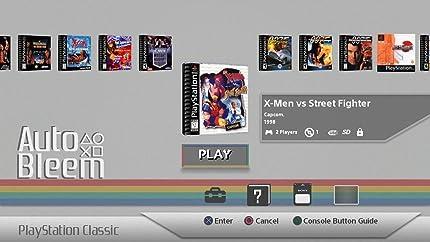 Amazon com: Sony Playstation Classic Mini 128GB USB Drive Over 250+