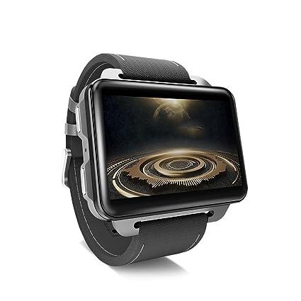 e7c22f835cca househome LEMFO LEM4 Pro Android Smart Watch Teléfono Soporte Tarjeta SIM  GPS MP4 Bluetooth WIFI Reloj
