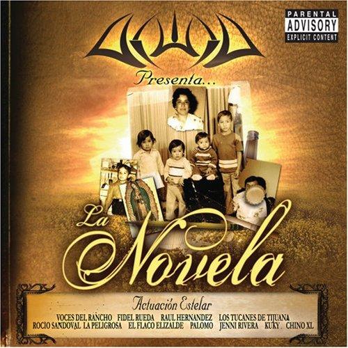 Akwid - Novela - Amazon.com Music