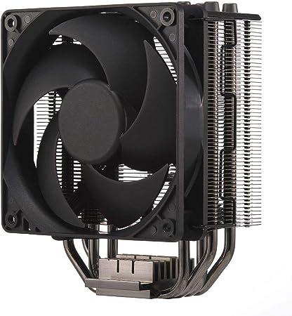 Cooler Master Hyper 212 Black Edition - Silencioso, Elegante y ...