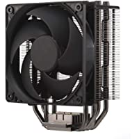 Cooler Master - Hyper 212 Black Edition - Ventilateur de Processeur (Intel® & AMD) 1x Ventilateur 120mm PWM - Noir