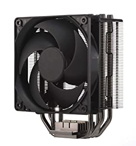 Cooler Hyper 212 Black Edition CPU Cooling System