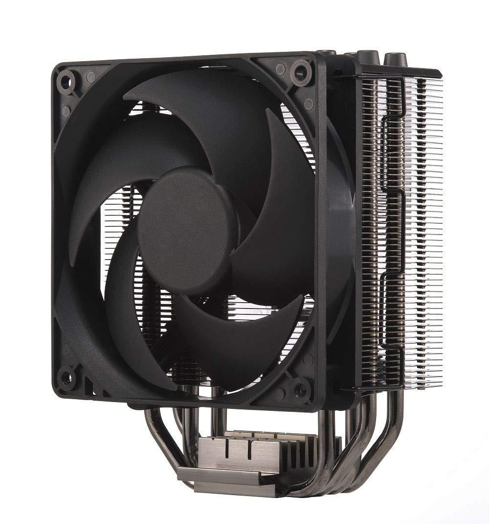 CPU Cooler Cooler Hyper 212 Black Edition Cooling System