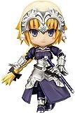 キューポッシュ Fate/Grand Order ルーラー/ジャンヌ・ダルク ノンスケール PVC製 塗装済み可動フィギュア
