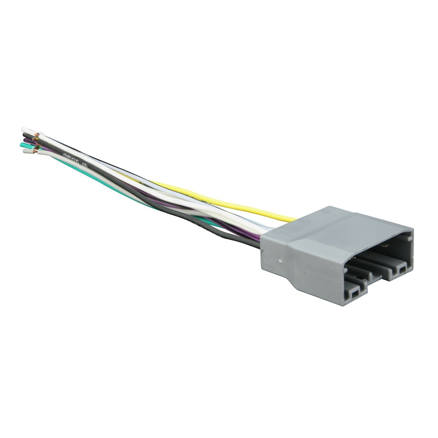 61%2BE2WIzZuL._SL1500_ amazon com metra 70 6522 radio wiring harness for chrysler 2007  at bakdesigns.co