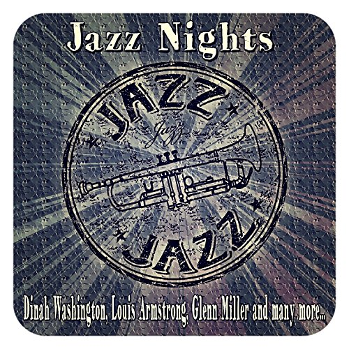 Jazz Nights (Dinah Washington,...