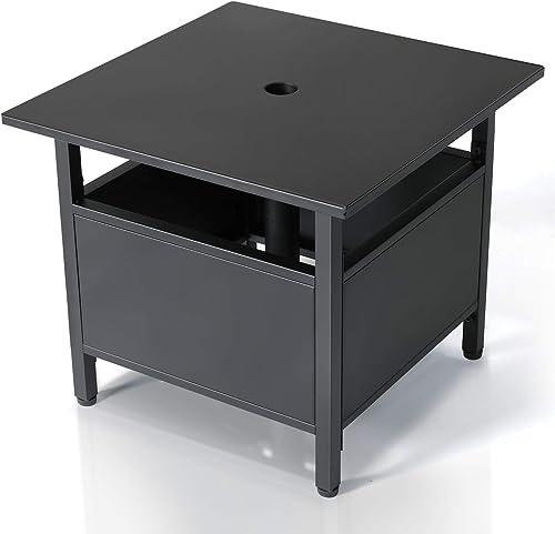 TOOCA Patio Side Table