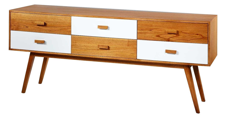 Leidenschaft für Retro Schubladen, Holz