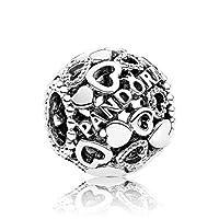 Pandora Femme Argent Charms et perles - 796461