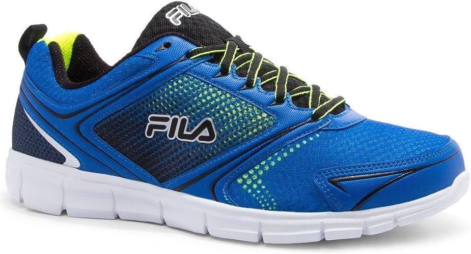 Fila Windstar 2 - Zapatillas de Running para Hombre, Azul ...