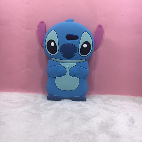 new arrival 921d1 b323f Galaxy J3 Emerge Case Cover ,Stingna 3D Cute Blue Animal Soft Silicone Case  Cover For Samsung Galaxy J3 2017 + Free Gift