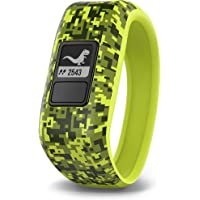 Garmin 010-N1634-01 vivofit JR. - Digi Camo (Renewed)