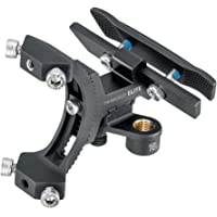 Topeak Tri-Backup Pro V Al Rear Hydration Multi Mount on Saddle V Rail Section for Triathlon Saddles