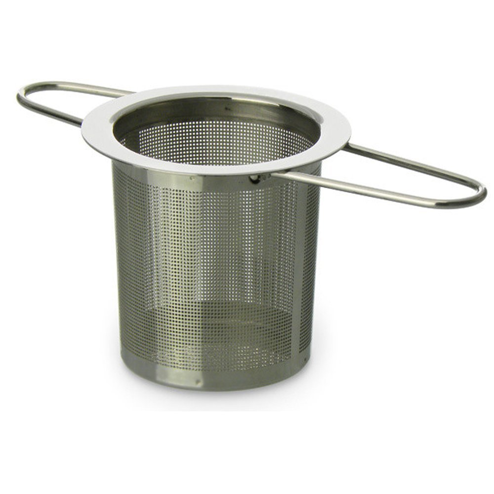 Paint Strainer Use