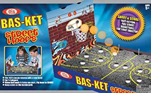 Ideal BAS-KET Street Hoops Game