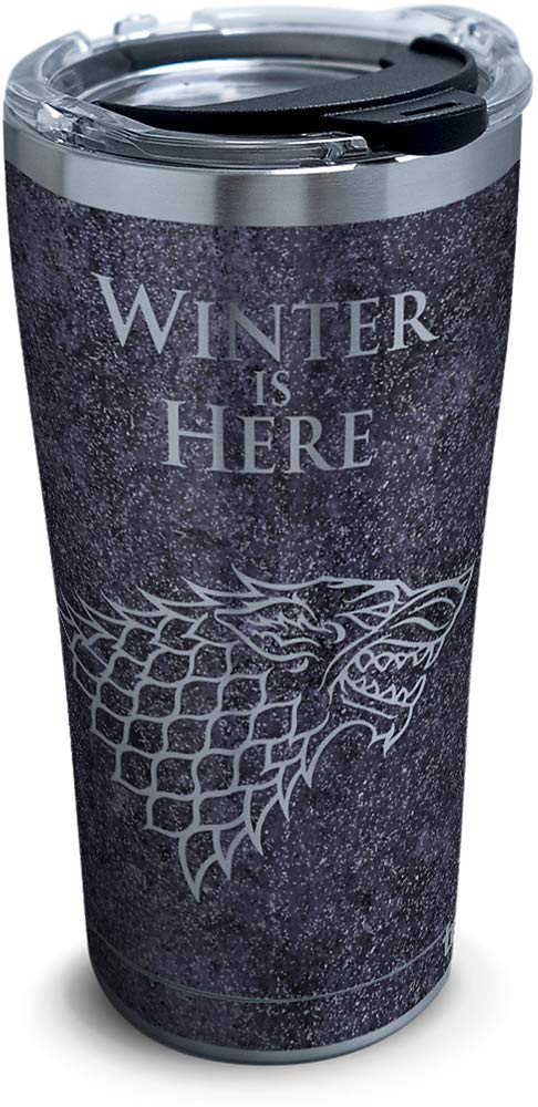 Game of Thrones - Winter Is Here Insulated Travel