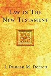 Law in the New Testament: