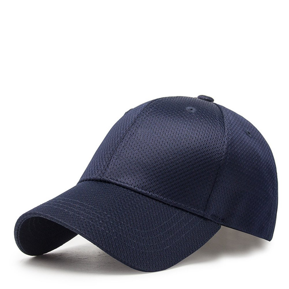 BERTERI Fashion Women Baseball Cap, Adjustable Breathable Fast Drying Cap, Sun Outdoor Sport Snapback Hat