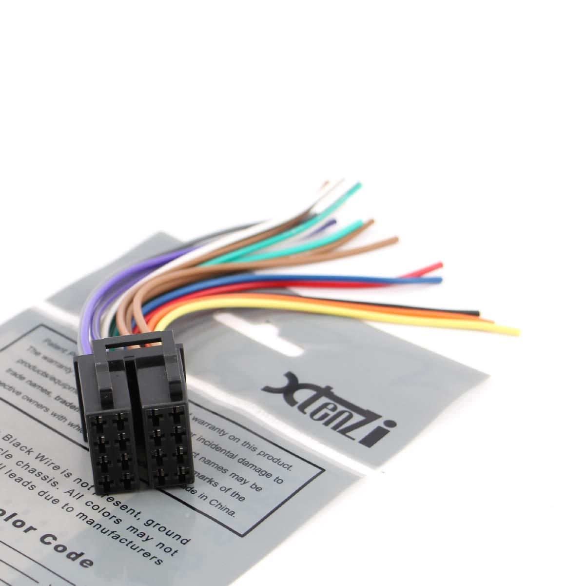 jensen vm9324 wire harness   wiring diagram on jensen sps10 power  supply manual, 20- kenwood 16 pin