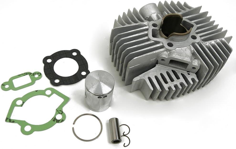 Zylinder Kompatibel Mit Kreidler Florett Rs Rmc Flory 70ccm 44mm Auto