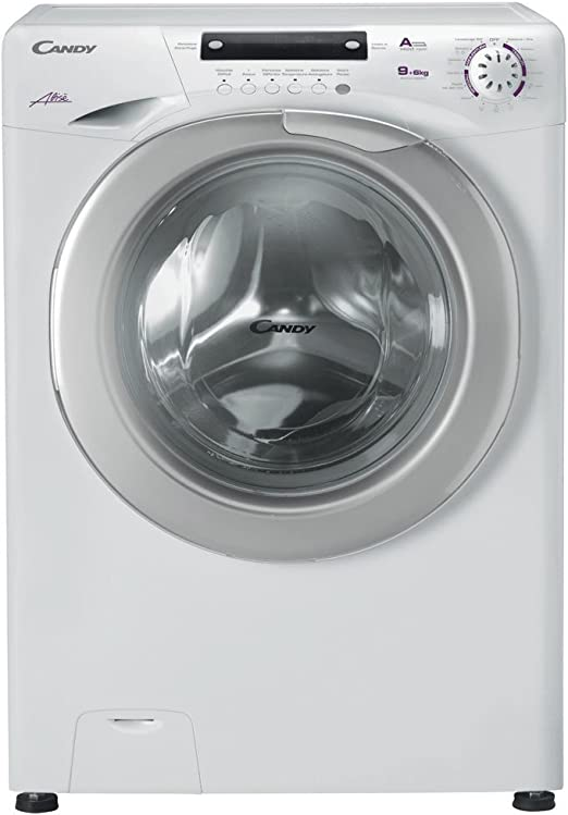 Candy EVO 1293 DW Independiente Carga frontal 9kg 1200RPM A+++ ...