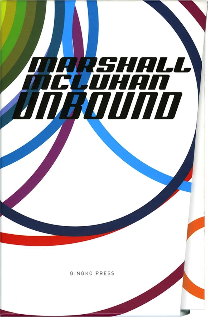 Marshall Mcluhan-Unbound ebook