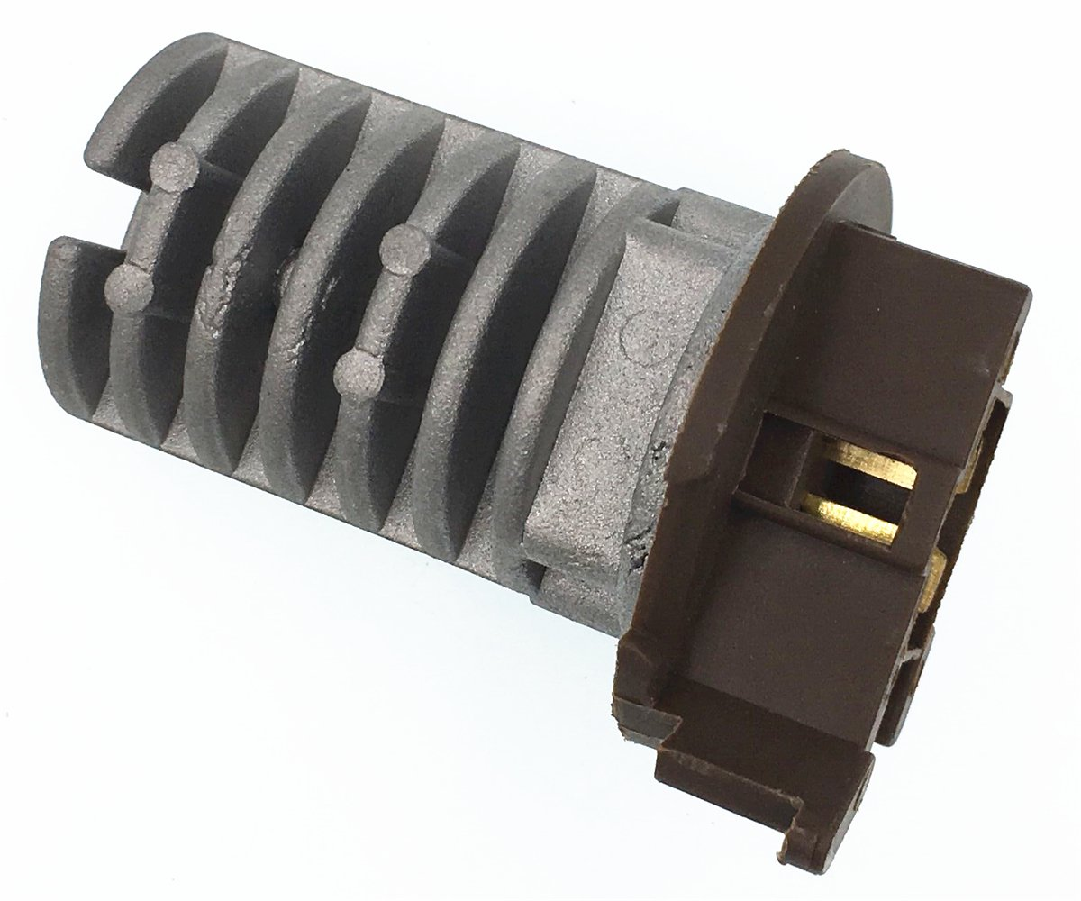 HZTWFC Blower Motor Resistor 79330-S3V-A51 79330S3VA51