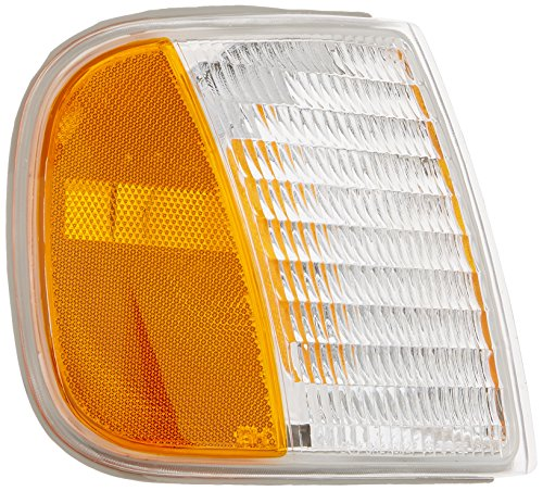 TYC 18-3371-61-1 Ford Front Right Replacement Side Marker Light - Ford F150 Front Side Marker