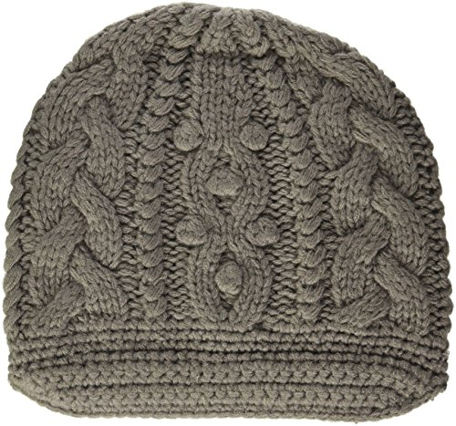 Pennyblack Tahiti - Sombrero Mujer grigio medio