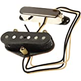 McNelly Pickups Duckling Strat Style Neck Pickup for Tele open nickel