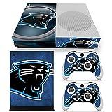 Cheap FriendlyTomato Xbox One S Console and Wireless Controller Skin Set – Football NFL – XboxOne S Vinyl