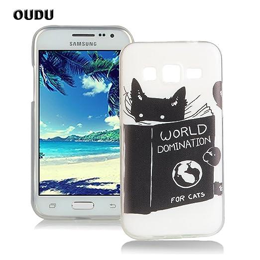 90 opinioni per OuDu Cover Samsung Galaxy Core Prime
