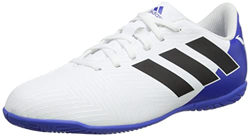 big sale 56d90 843f8 adidas Nemeziz Messi Tango 18.4 In J, Zapatillas de fútbol Sala Unisex  Adulto  Amazon.es  Zapatos y complementos