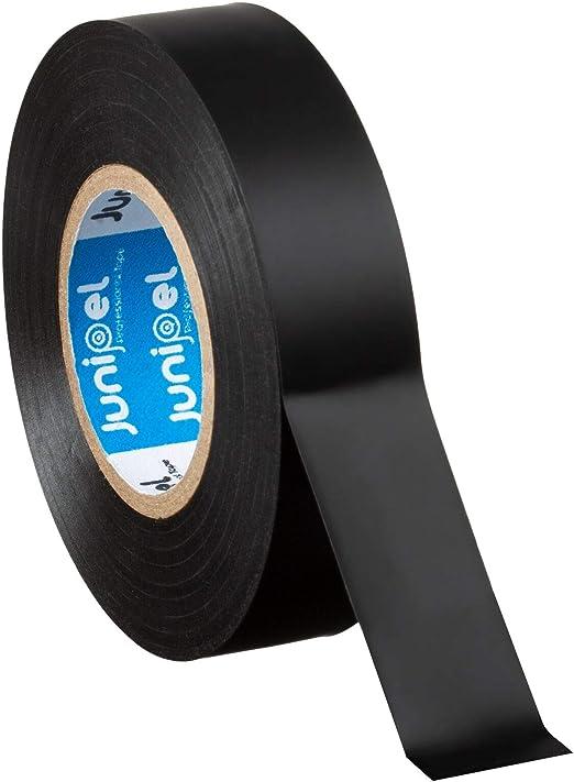 X 66 ft. Junipel Utility Grade Vinyl PVC Electrical Wire Tape 3//4 in