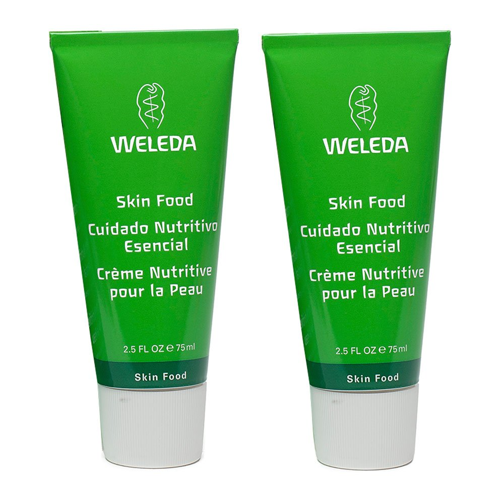 Weleda Skin Food, 2.5 Ounce - Pack of 2
