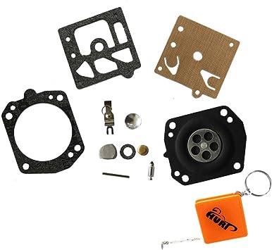 Vergaser Membran+Reparatursatz passend Stihl MS241 251 motorsäge  neu Walbro