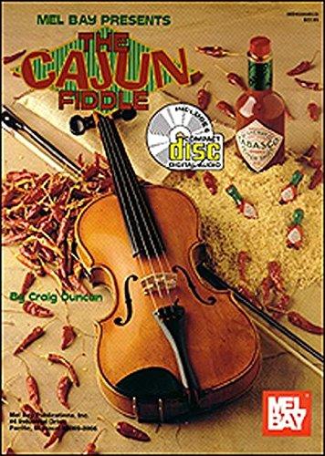 Mel Bay's Cajun Fiddle