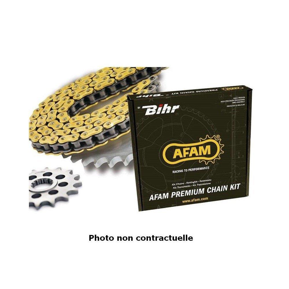 420/Typ R1 Kit Kette AFAM 420/R1/Derbi Senda 50/02/ /05/14//53/