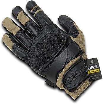 Rapdom Tactical Kevlar Gloves
