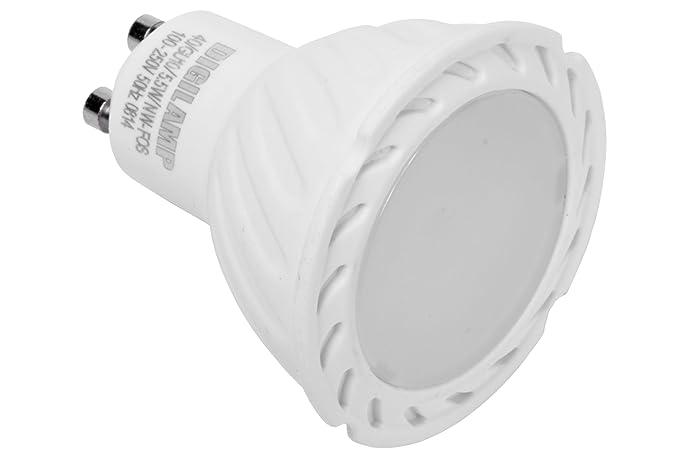 Digilamp Bombilla LED GU10